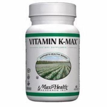 Vitamin K-Max, 60 capsules by Maxi Health