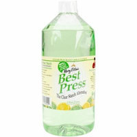 Mary Ellen's Best Press Refills 32oz-Citrus Grove
