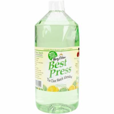 Mary Ellen's Best Press Refills 32oz-Citrus Grove