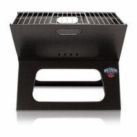 New Orleans Pelicans Portable BBQ Tailgating Grill & Case