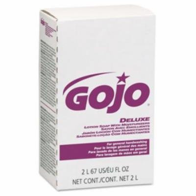 GOJO® NXT® Deluxe Lotion Soap with Moisturizers GOJ 2217