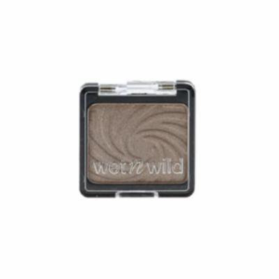 (3 Pack) WET N WILD Color Icon Eyeshadow Single - Nutty