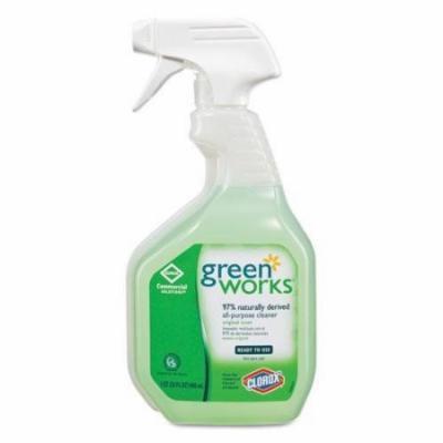 Tilex. All-Purpose Cleaner, Original, 32oz Spray Bottle (00456CT)