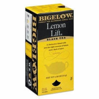 BTC10342 - Bigelow Lemon Lift Black Tea