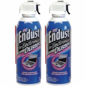 END248050 - Endust 10 oz Air Duster with Bitterant