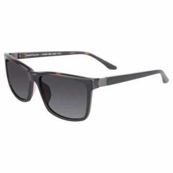 SPINE Sunglasses SP7004 Black/Tortoise 58MM