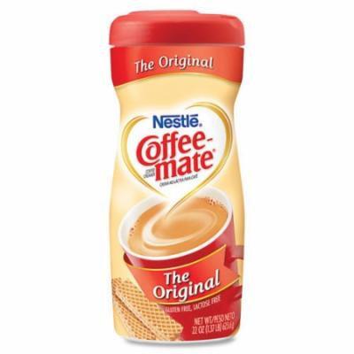 Nestlé Professional Coffee-Mate Original Powdered Coffee Creamer in 3g packets - Original Flavor - 3 g - 50/B NES30032CT
