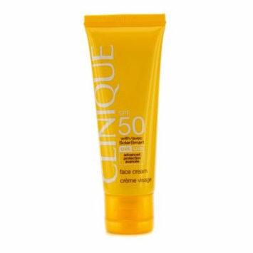 Clinique - Sun SPF 50 Face Cream UVA/UVB - 50ml/1.7oz