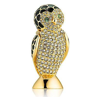 Estée Lauder Beautiful Wise Owl Solid Compact