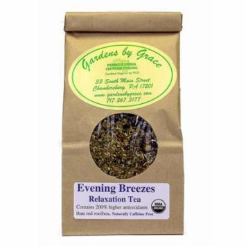 Tea-Organic Loose Leaf-Evening Breezes (4 oz)