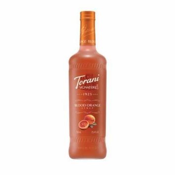 Torani® Signature Blood Orange Syrup