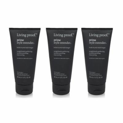 Living Proof Prime Style Extender Travel Size 3 pack
