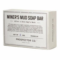 Prospector Co. Miners Mud Soap Bar