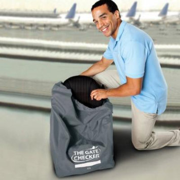 Nuby Car Seat Gate Checker Bag