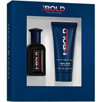 Tommy Hilfiger BOLD Fragrance Gift Set for Men, 2 pc