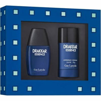 Guy Laroche Drakkar for Men Essence Fragrance Gift Set, 2 pc
