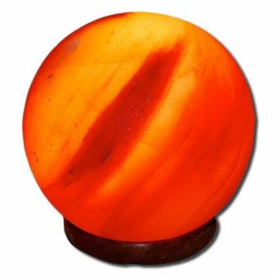 Evolution Salt - Shaped Salt Lamps, Sphere