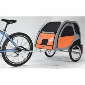 EGR CWM+BTB Medium Comfort Wagon with Bike Towing Bar
