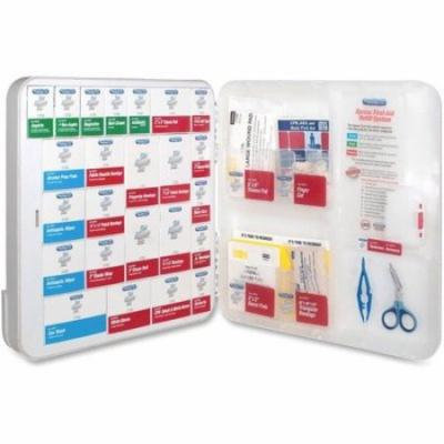 ACM90210 - PhysiciansCARE XPRESS First Aid Kit Refill System with Medications