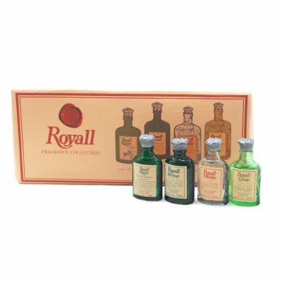 Royall Lyme Mini Gift Set