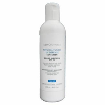 Skinceuticals Physical Fusion UV Defense Sunscreen SPF 50 8.45 Ounce