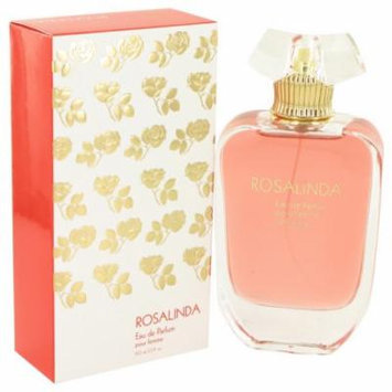 YZY Perfume Rosalinda 3.3 oz Eau De Parfum Spray For Women