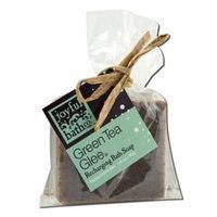 Joyful Bath - Bath Soap, Green Tea Glee 1.6 oz