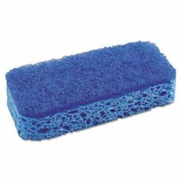Tilex 91017 Scrubber Sponge, 2 1/2 x 4 1/2, 1