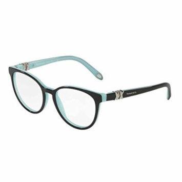 Tiffany 0TF2138-8055 BLACK/BLUE-51mm