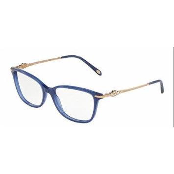 Tiffany 0TF2133B-8192 OPAL BLUE -55mm