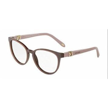Tiffany 0TF2138-8210 PEARL BROWN -53mm