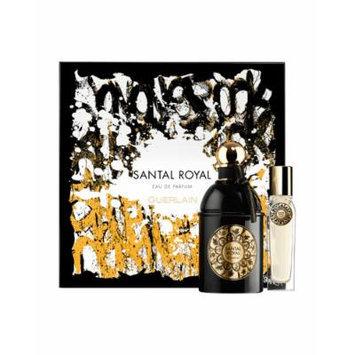 Guerlain Limited Edition Santa Royal Eau de Parfum Set ($224 Value)