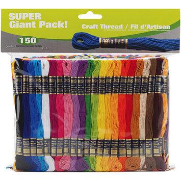 Iris Craft Thread Super Giant Pack