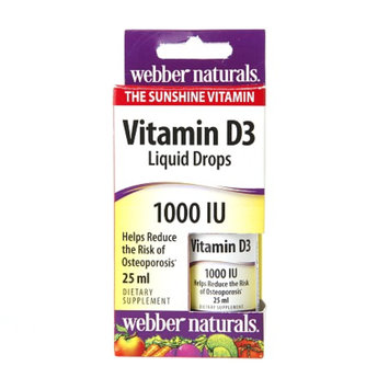 Holista Liquid Vitamin D3