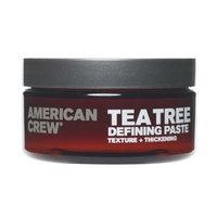 American Crew Tea Tree Defining Paste 3.53 Oz