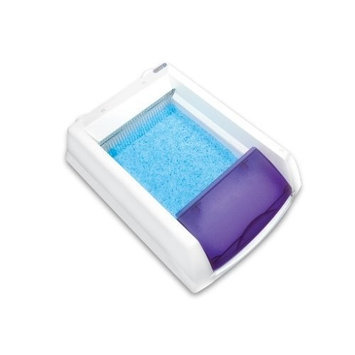 Brilliant Pet ScoopFree® Self-Cleaning Litter Box