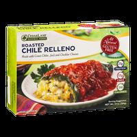 CedarLane Gluten Free Roasted Chile Relleno
