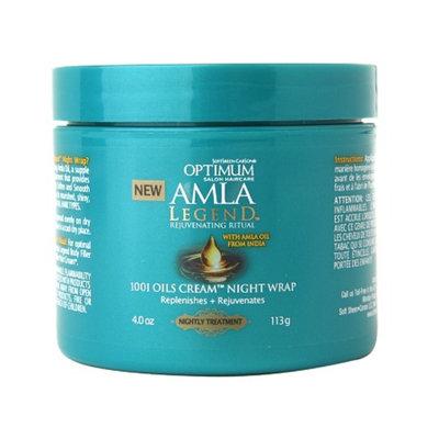 Optimum Salon Haircare Amla Legend 1001 Oils Cream Night Wrap
