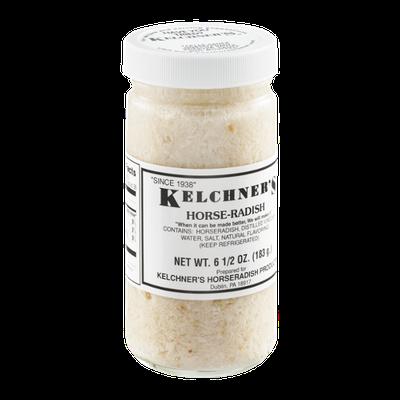 Kelchner's Horse-Radish