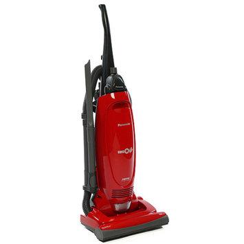 Panasonic MC-UG471 Upright Vacuum Red