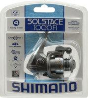 Shimano 1000FI Solstace FI Spinning Reel, SO1000FIC