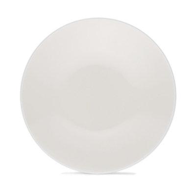 Noritake Dinnerware, Colorwave White Mini Plate