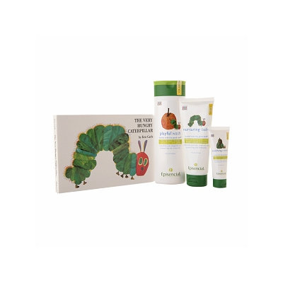 Episencial Playful Holiday Gift Set