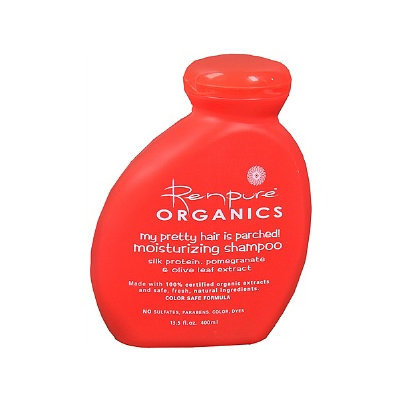 Renpure Organics My Pretty Hair is Parched!  Moisturizing Shampoo