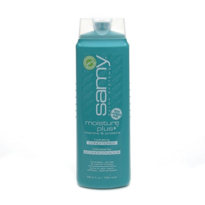 Samy Moisture Plus Vitamins & Proteins Hydrating Conditioner