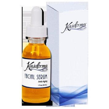 Mariner Biomedical N010-3939 Anti-Aging Facial Serum 1 oz. Dropper Bottle