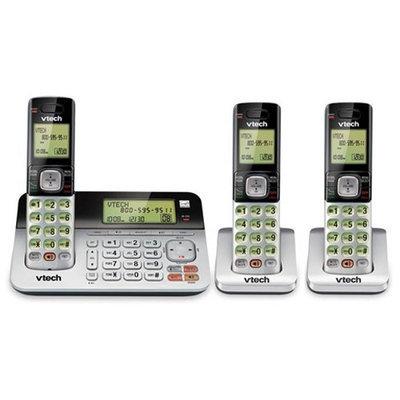 Vtech CS6859-3 3 Handsets Cordless Phone