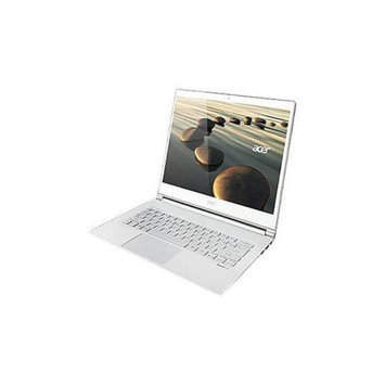 Intel Acer Aspire S7-392-54208G25tws - Ultrabook - Core i5 4200U / 1.6 GHz - Windows 8.1 64-bit - 8 GB RAM - 256 GB SSD - 13.3
