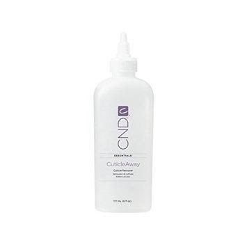 Cnd Cosmetics Creative Nail Cuticle Away, 6 Fluid Ounce