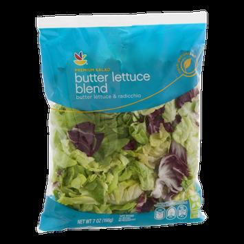 Ahold Premium Salad Butter Lettuce Blend